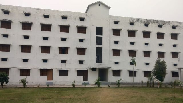 degree college in basti